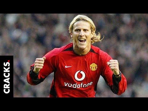 'Quise engañar a Ferguson y me echó del Manchester United'