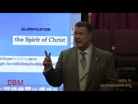 Question answered God is a Spirit in both humiliation and glorification