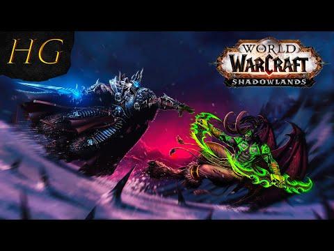 World of Warcraft Shadowlands - РЫЦАРЬ СМЕРТИ ПВП \ FROST DK PVP