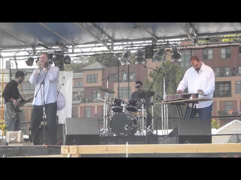 The Organgrinders Blues Band- Marquette Blues Festival- Rollin' and Tumblin'