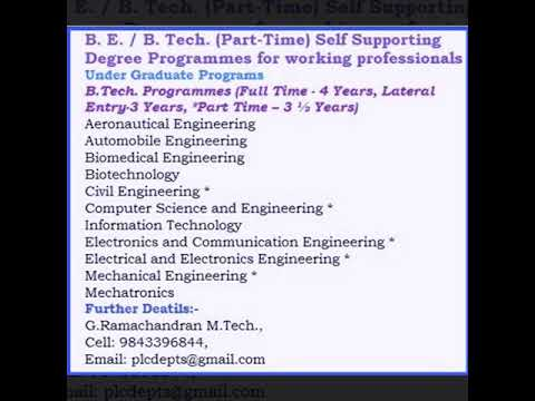 List of Medicine, Dental ,  Health Sciences, Engineering ,Course details