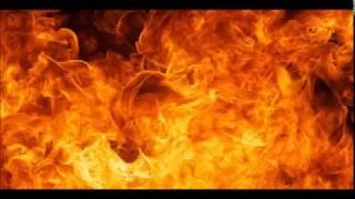 пони 3д  Гори в огне да поярче