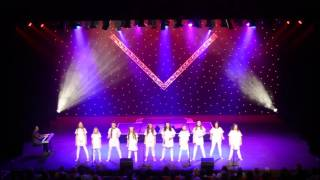 The Performance Factory All Starz- Heroes