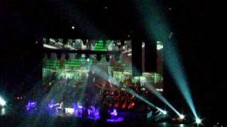David Garrett live - Michael Jackson Medley