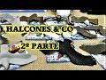 UNBOXING FALKONS & CO    2º PARTE