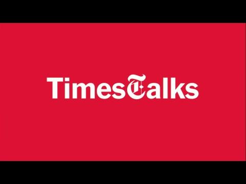 TimesTalks Festival: Women Of The Senate