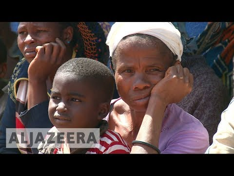 Thousands flee violence in Cameroon's Anglophone region