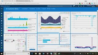 Gain visibility into your apps with Azure Application Insights | T246