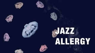 Floating Heads- Jazz Allergy