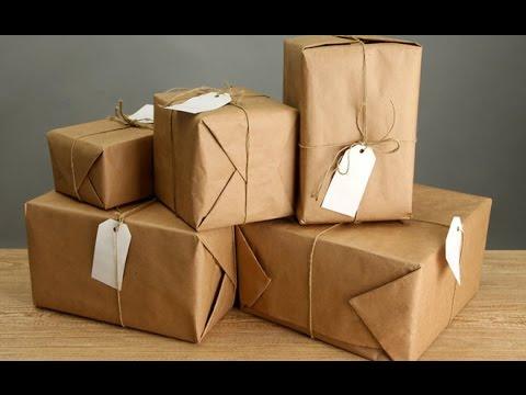Некст распаковка одежды. Бесплатная доставка.