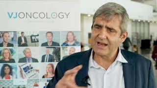 AVANT: bevacizumab + oxaliplatin-based chemo for colon cancer