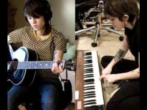 Tegan & Sara - When I Get Up (Live)