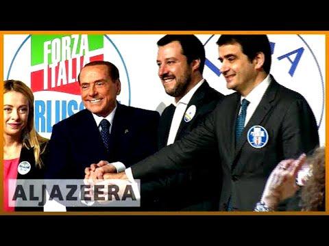 🇮🇹 Italy: Far-right coalition threatens deportation of refugees | Al Jazeera English