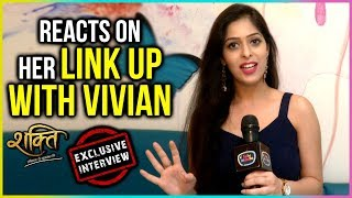 Garima Jain REACTS On Her RELATIONSHIP With Vivian Dsena   EXCLUSIVE Interview