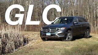 2016 Mercedes-Benz GLC Quick Drive | Consumer Reports(, 2016-02-16T17:31:07.000Z)