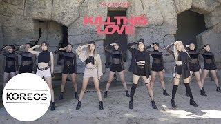 [Koreos] BLACKPINK 블랙핑크 - KILL THIS LOVE Dance Cover 댄스커버