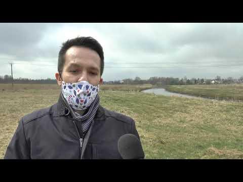 Operacja czysta rzeka 2021 w Międzyrzecu Podlaskim - zapraszamy 17 kwietnia!