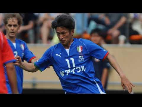 News Update Kazuyoshi Miura: Japanese striker signs new deal at 50 11/01/18