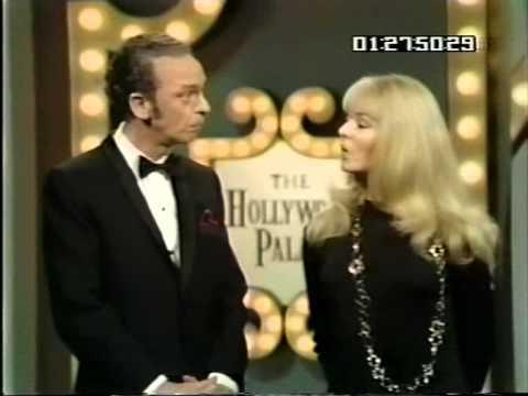 Hollywood Palace 7-16 Don Knotts (host), Joey Heatherton, Lance Rentzel, Bobby Goldsboro