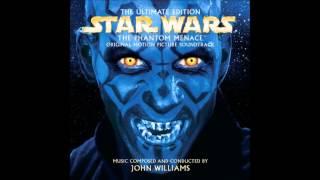 Star Wars (The Ultimate Edition) - Jar Jar's Run In With Sebulba