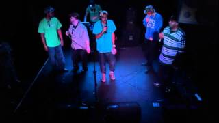 Avid Money Entertainment St. Patty'sDay Show Pt. 2