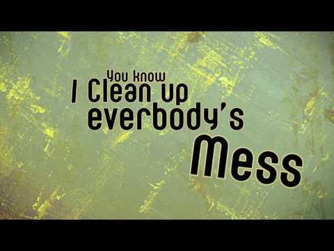 "Randall Bramblett - ""Garbage Man"" [Lyric Video]"