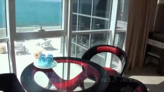 видео Отдых на Черном море в отеле