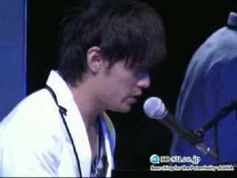 jay chou live performance - hei se you mo