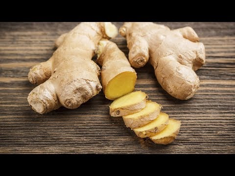 10 Amazing Health Benefits of Ginger