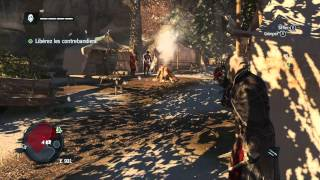 Assassin's Creed Rogue Gameplay (FR)