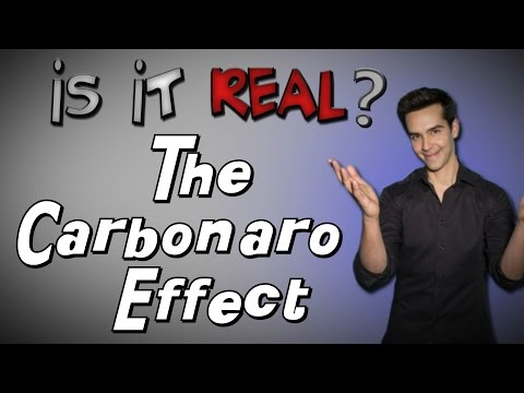 IS IT REAL? The Carbonaro Effect HIDDEN CAMERA MAGIC
