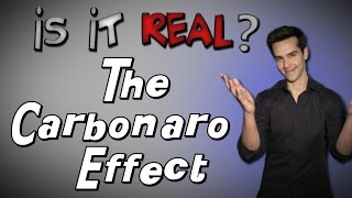 IS IT REAL?- The Carbonaro Effect (HIDDEN CAMERA MAGIC)