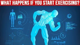 What Happens if You Start Exercising