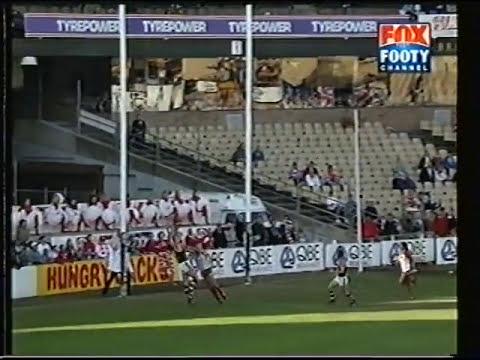 St Kilda v Sydney Rd 7 1994