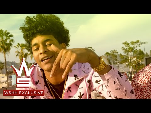 """Trill Sammy """"Uber Everywhere (Remix)"""" (WSHH Exclusive - Official Music Video)"""