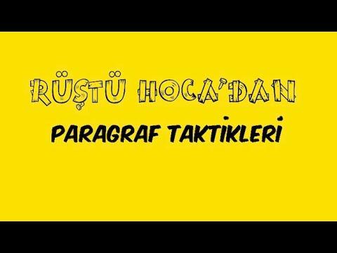 2 AYDA TYT TÜRKÇE'DE +35 NET YAPMAK | TYT Türkçe Nasıl Çalışılır? TYT Türkçe Net Arttırma !