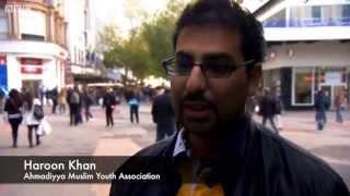 BBC: Ahmadiyya Muslims raising money for Poppy Appeal