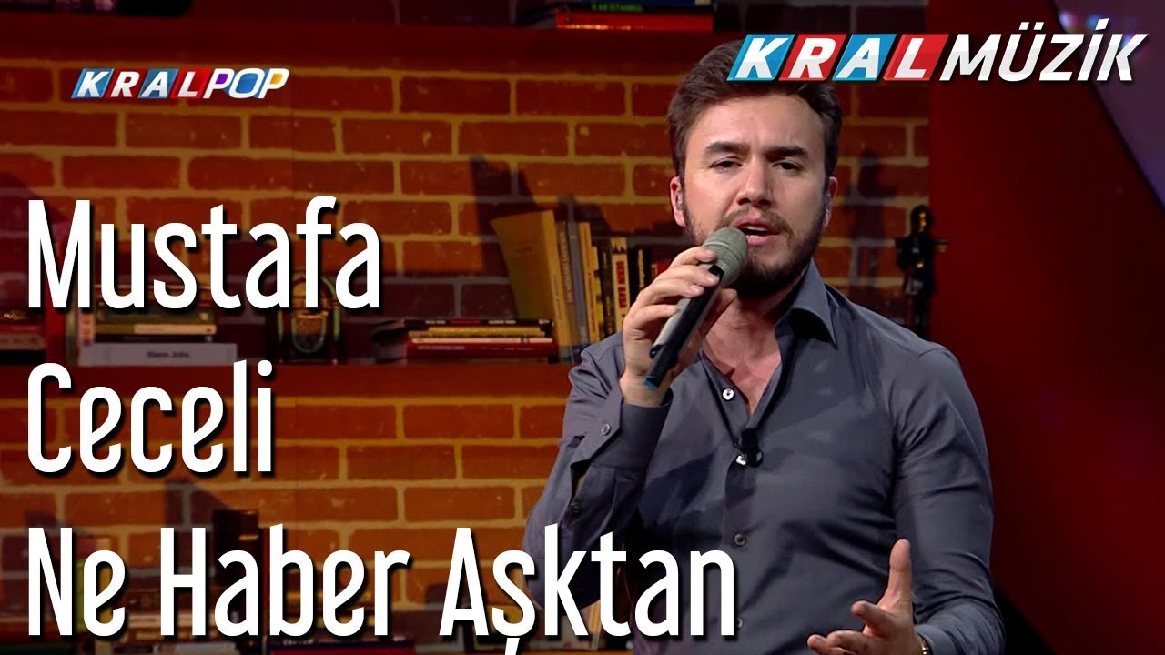 Mustafa Ceceli - Ne Haber Aşktan (Mehmet'in Gezegeni)