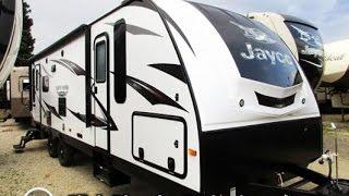 Haylettrv.com - 2016 White Hawk 27dsrl Ultralite Travel Trailer By Jayco Rv