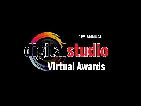 Digital Studio Virtual Awards 2020
