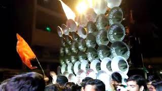 R N DJ Sikandar Dj thekma bajar azamgarh 2018 compatisan