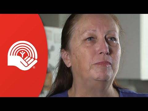 A warm home for Cynthia, a helping hand from Hydro Ottawa