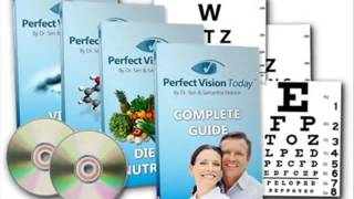 Restore My Vision Today Review Video | Restore My Vision Today Special Discount and Huge Bonus