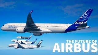 The FUTURE of AIRBUS