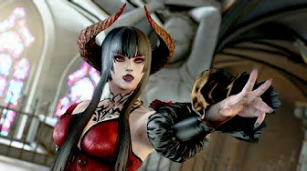 Learn Tekken 7 In A Reasonable And Appropriate Order Youtube
