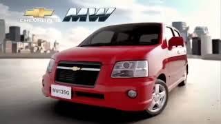 シボレー MW CM 後期 谷村奈南 Chevrolet MW 谷村奈南 検索動画 24