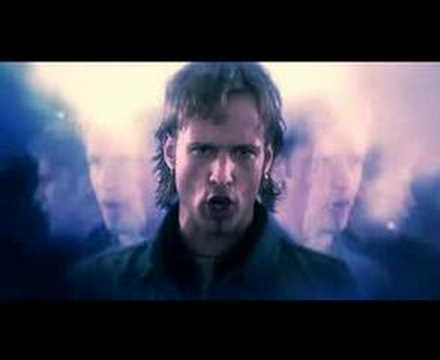 AVANTASIA — Lost In Space (OFFICIAL VIDEO)