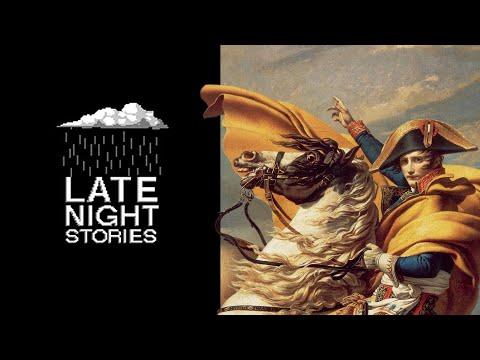 Napoleon's Life In Exile