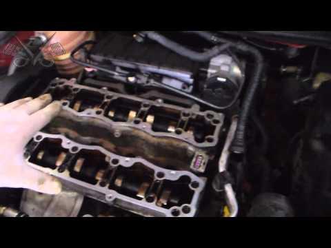Oficina Mecânica - 08-10-2014 - Peugeot 206 1.6 16v. TU5JP4 2003