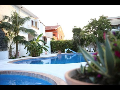 Assinos palace hotel giardini naxos italy youtube